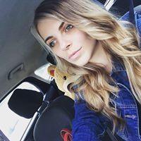 Angelina Rogova