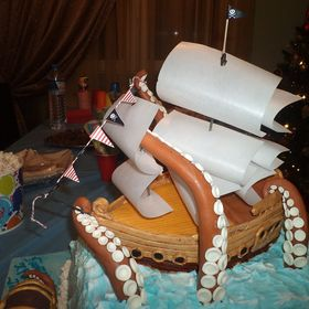 Sweet Sweet Christines Cakes & Pastries al1974gr@yahoo.com