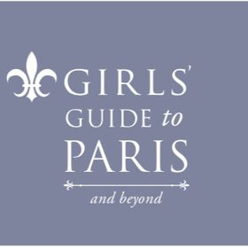 Girls' Guide to Paris