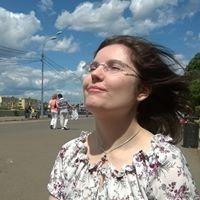 Tatyana Trubitsyna