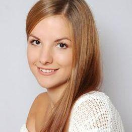 Katarína Vysúdilová