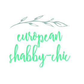 EUROPEAN SHABBY-CHIC, SL