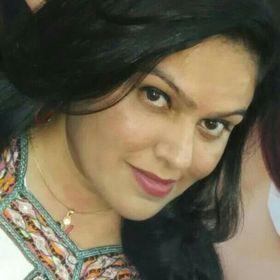 Rupali Bhagoria Suryavanshi