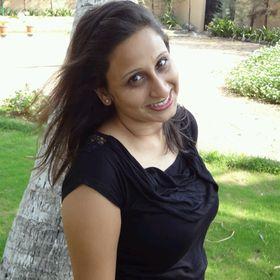 Reena Mahajan Bhosle