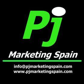 PJ Marketing Spain