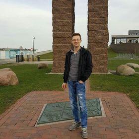 Bogdan Calistru