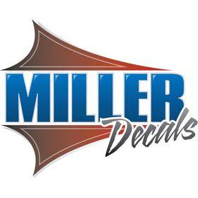 Miller Decals