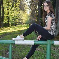 Klaudia Wilczyńska