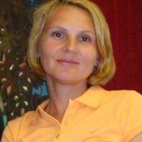 Galina Gulina