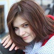 Oksana Bernikova