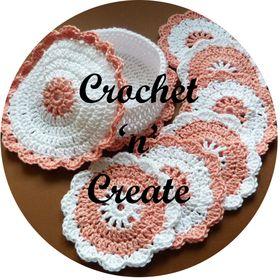 Crochet 'n' Create