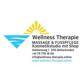 Wellness Therapie Online