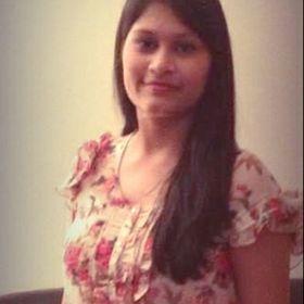 Ankita Kejriwal