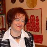 Erzsébet Marc Réthi