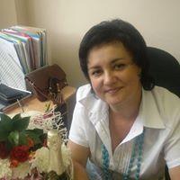 Светлана Кабина