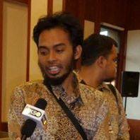 Alimoel Soekarno