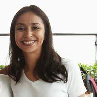 Isabel Cristina Carvalho Ribeiro