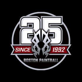Boston Paintball