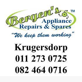 Bergens Krugersdorp