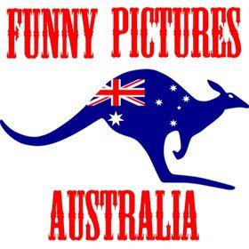 Funny Pictures Australia