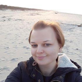 Anna Brzezinska