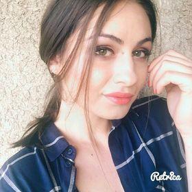 Isabela Elena Goagea Dafin