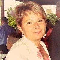 Margit Molnár