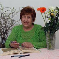 Janka Štalmachová