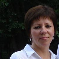 Светлана Лежнина