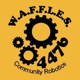 W.A.F.F.L.E.S. Community Robotics