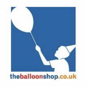 Theballoonshop.co.uk