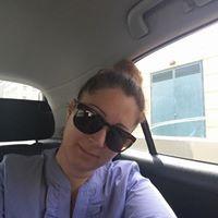 Katerina Moshovi