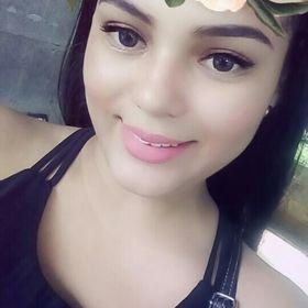 Jahoska Huete Mendoza