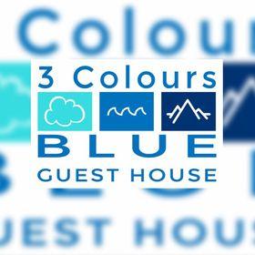 3ColoursBlue Guesthouse