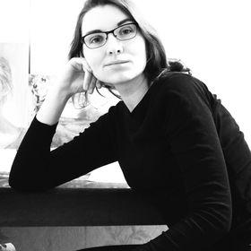 Alina Maximova