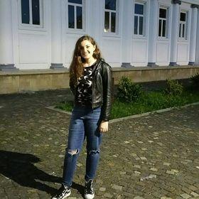 Anamaria Rogoz