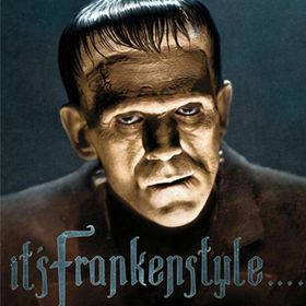 It's FrankenStyle