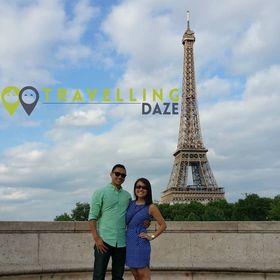 Travelling Daze | Travel Blog