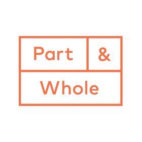 Part & Whole