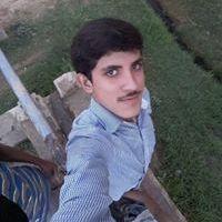 Syed Alamdar Ali Shah