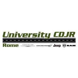 University Chrysler Dodge Jeep Ram (universitycdjr) on Pinterest