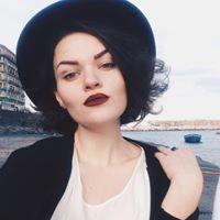 Elisaveta Veselova
