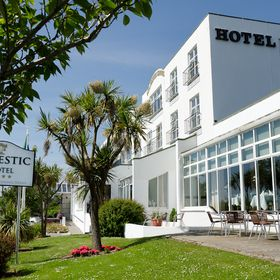 Majestic Hotel Tramore, Co. Waterford