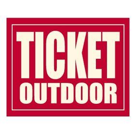 Ticket Outdoor - Ticket to Heaven