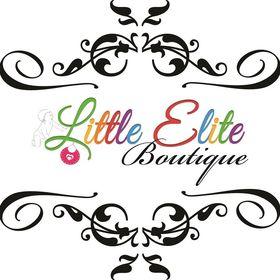 Little Elite Boutique