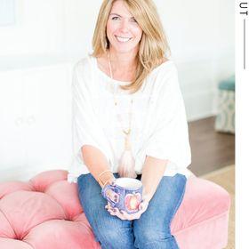 Carolyn + Co Interiors; Interior Designer; Sweet Chaos Home blog