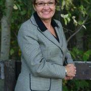 Patricia Olchowy