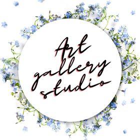 ArtGalleryStudio / Etsy Shop / Handmade Painting