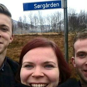 Kjersti-Lill Sørgård