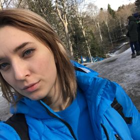 Ксения Москалева
